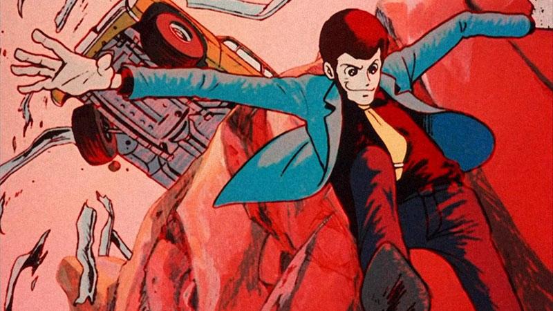 #29 : Lupin III (Series1)