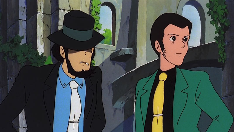 #40 : The Castle of Cagliostro