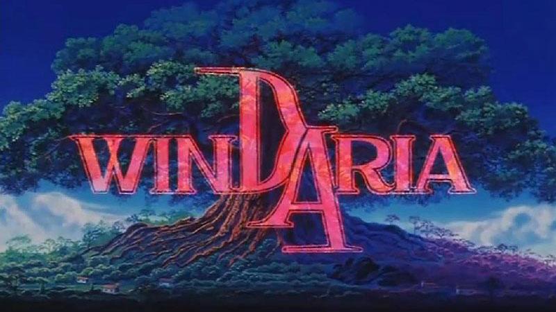#50 : Windaria