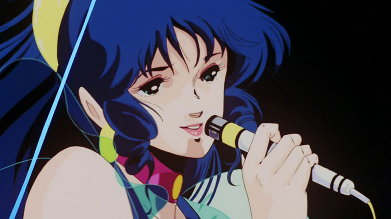 #73 : Super Dimensional Fortress Macross: Do You Remember Love?