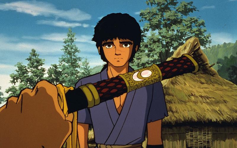 #141 : The Dagger ofKamui