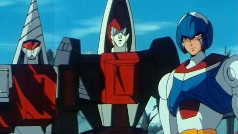 #89 : Machine Robo: Revenge ofChronos