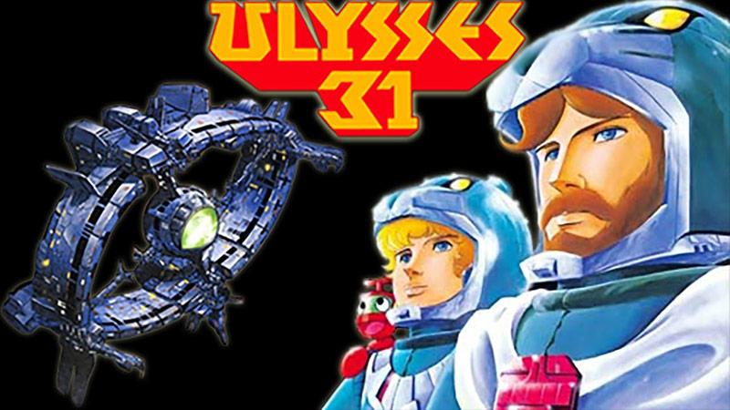 #101 : Ulysses31