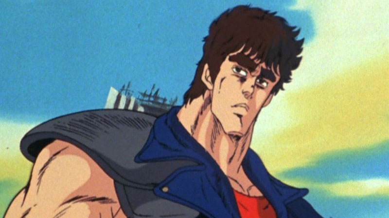 #127 : Fist of the North Star (TV Series)