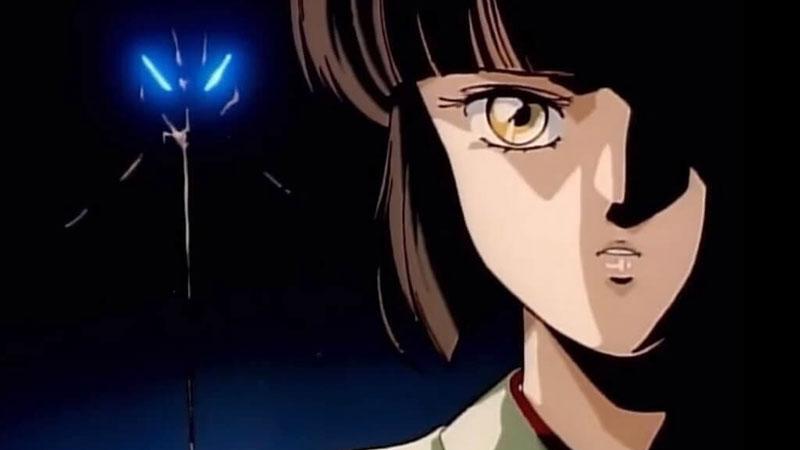 #132 : Vampire PrincessMiyu
