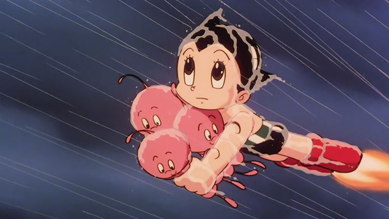 #146 : Astro Boy (1980 TV Series)