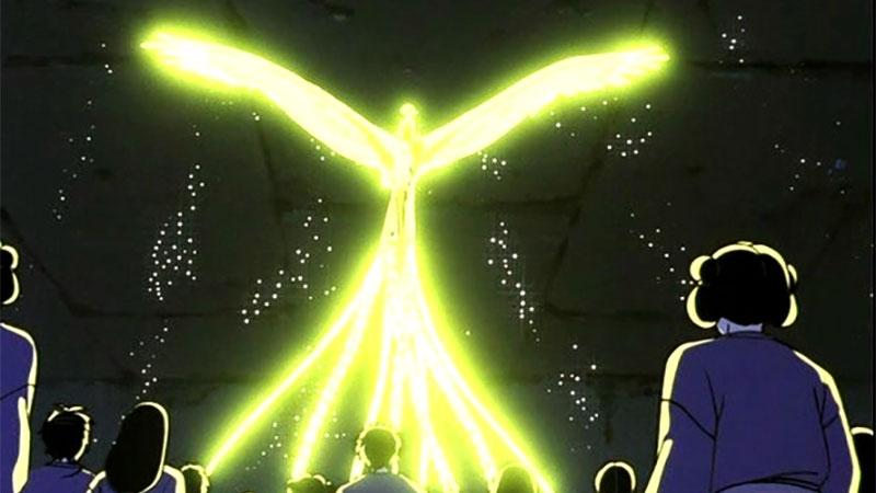 #154 : Phoenix/Hi no Tori: YamatoChapter
