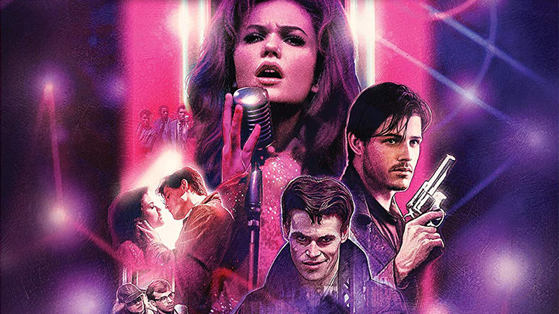 Special : Streets of Fire