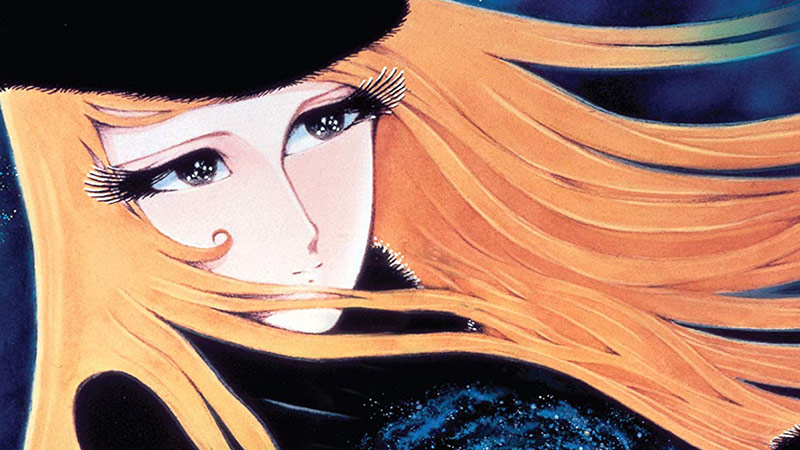 #175 : Adieu Galaxy Express 999