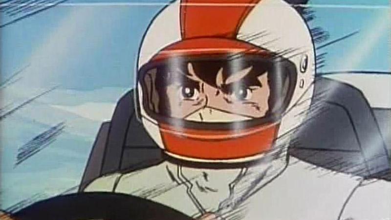 #186 : Super GrandPrix