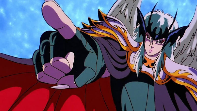 #78e : Saint Seiya: Warriors of the Final Holy Battle