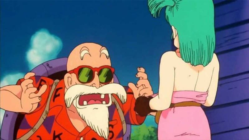 80's Anime Characters Who Know How to Wear a Pair of Sunglasses