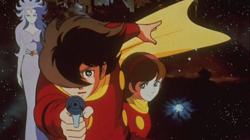#214 : Cyborg 009: Legend of the Super Galaxy