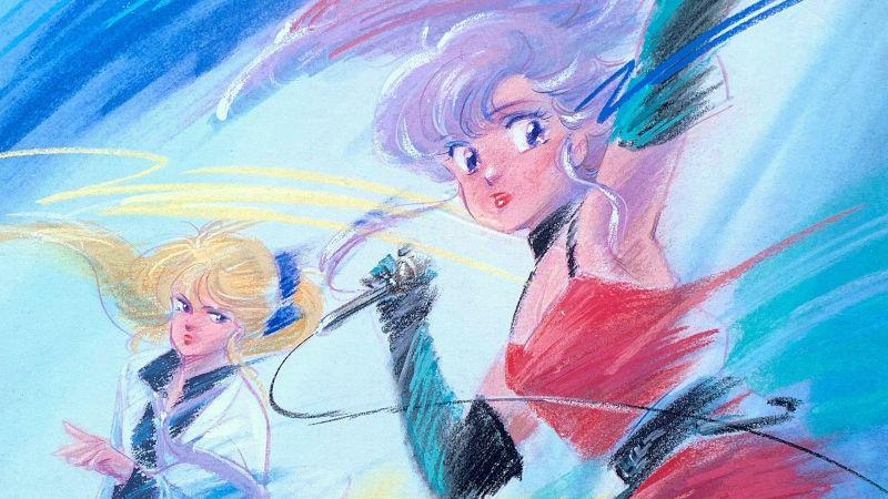 #218 : Magical Angel Creamy Mami: CurtainCall