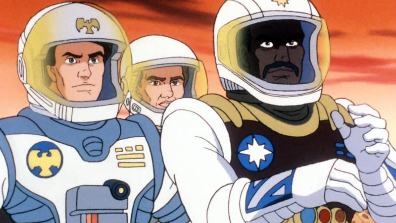 #221 : Starcom: The U.S. SpaceForce