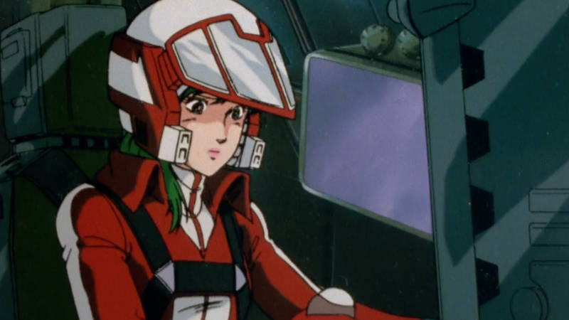 10 Ladies Who Defined Mecha Excellence… 80s Edition (Part 1)